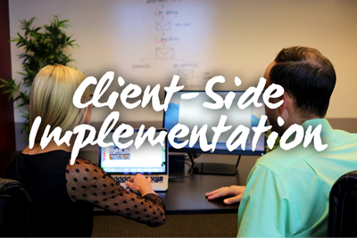 Client-Side Implementation