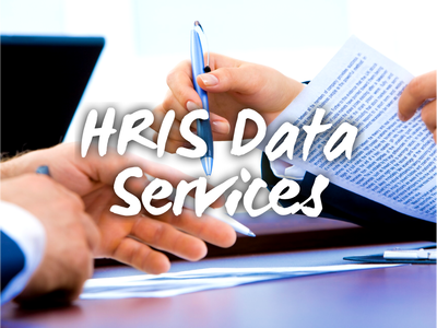 HRIS Data Services